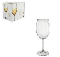 SIDERA bílé víno 245 ml 6ks 19cm