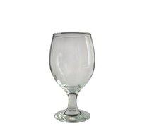 Bistro sklenice čirá na stopce 0,4l KUSOVKA!!!