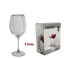 ENOTECA 590ml víno 2ks dárk balení