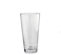 Váza  25cm kužel průměr 12,5cm