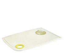 Prkénko plast 30x20 KOSMOS bílé antibakteriální