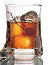 CAPITOL 3ks 25cl whisky