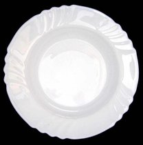 EBRO talíř hluboký 240mm