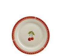 WISIENKA mělký talíř 24cm