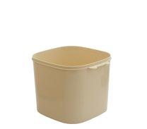Náhradní díl k jidlonosičům, plast miska 2L, 15x15 cm