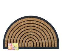 Roho�ka 45x75cm kokos+guma oblouk