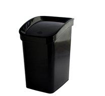 Odpad koš CLICK BIN 12l černý