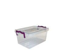 Box plastový  1,7l  21x15x10