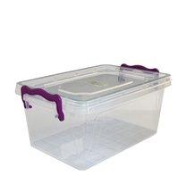 Box plastový 15l 42x28x18