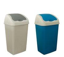 Odpadkový koš SWING 35l mix barev