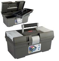 Kufr na nářadí TOOLBOX PREMIUM 42x21x22cm