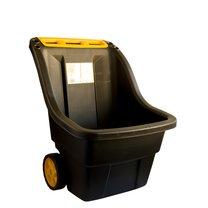 Vozík zahr plast SUPER PRO 68x73x91cm 150l/150kg