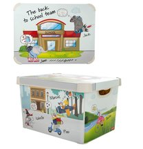 Dětský box L 39x29,5x23,5 cm
