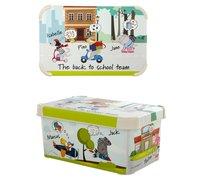 Dětský box S 29x19x14 cm