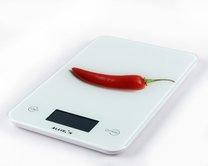 váha kuchyňská dekor paprika