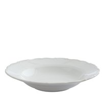 OFELIE porcelánový talíř hluboký 23cm