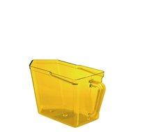 Zásobnice na potraviny žlutá 1,5l
