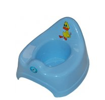 Dětský nočník - KORAL modrý