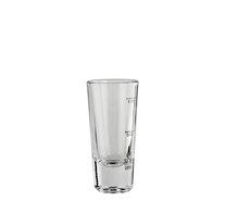 ALACARTE panák 0,07 cejch 0,02/0,05l