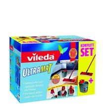 Ultramat SET (kýbl a plochý mop)
