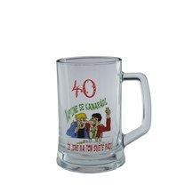 PUB pivní 0,5l - VÝROČKA 40