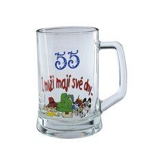PUB pivní 0,5l - VÝROČKA 55