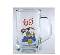 PUB pivní 0,5l - VÝROČKA 65