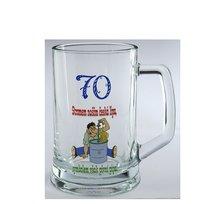PUB pivní 0,5l - VÝROČKA 70