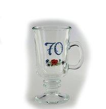VENEZIA kavák 24cl výročka 70modrá