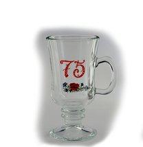 VENEZIA kavák 24cl výročka 75 červená