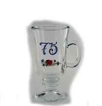 VENEZIA kavák 24cl výročka 75 modrá
