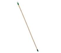 Tyč dřevěná YORK hrubý závit 130cm